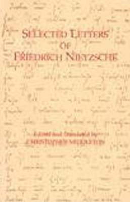 Selected Letters by Friedrich Nietzsche