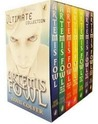 Artemis Fowl Collection by Eoin Colfer