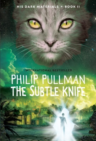 The Subtle Knife: His Dark Materials (His Dark Materials #2)