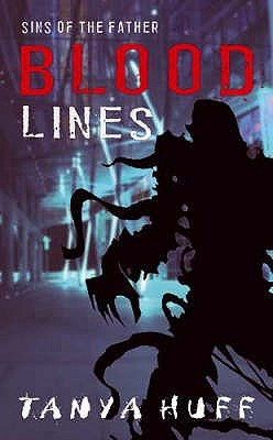 Blood Lines by Tanya Huff