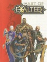 Exalted Art Book