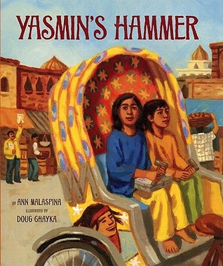 Yasmin's Hammer