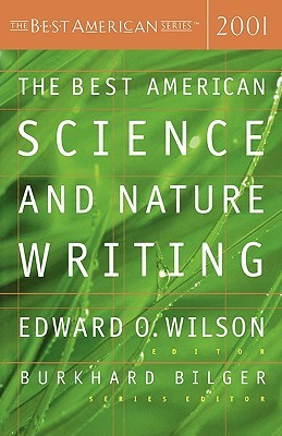 The Best American Science and Nature Writing 2001 (Best American Science and Nature Writing)