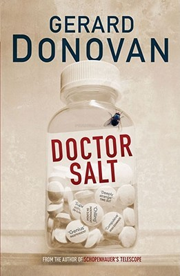 Doctor Salt by Gerard Donovan