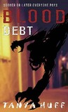 Blood Debt (Vicki Nelson, #5)