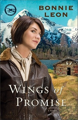 Wings of Promise (Alaskan Skies #2)