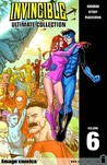 Invincible: Ultimate Collection, Volume 6