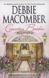 Country Brides by Debbie Macomber