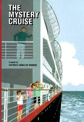 The Mystery Cruise (The Boxcar Children #29)