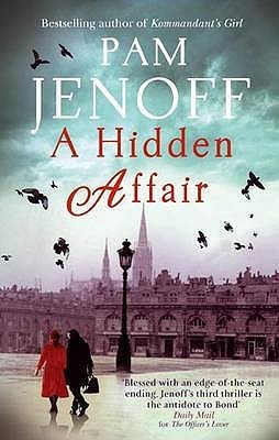 A Hidden Affair. by Pam Jenoff