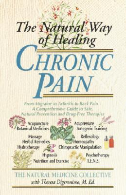 The Natural Way of Healing Chronic Pain: From Migraine to Arthritis to Back Pain - A Comprehensive Guide to Safe, Natural Prevention and Drug-Free Therapies