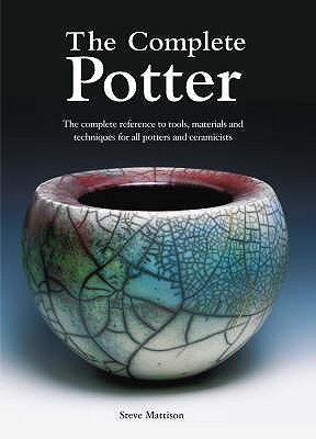 The Complete Potter by Steve Mattison