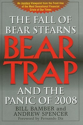 Bear-Trap by Bill Bamber