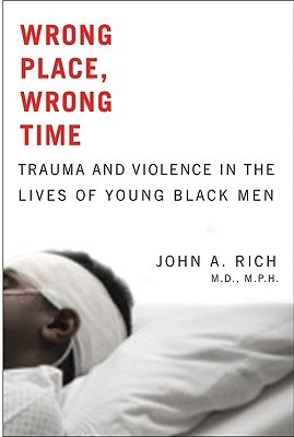 Wrong Place, Wrong Time by John A. Rich