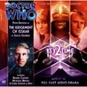 Doctor Who: The Judgement of Isskar (The Key 2 Time, #1) (Big Finish Audio Drama, #117)