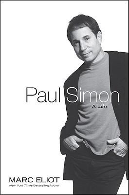 Paul Simon by Marc Eliot