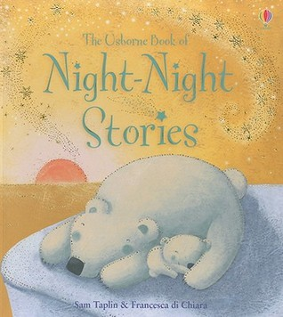 Night-night Stories (Bedtime Board Books (With Bedtime Rhymes))
