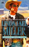 Tyler (Montana Creeds, #3)
