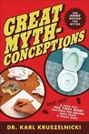 Great Mythconceptions - Cellulite, Camel Humps and Chocolate Zits