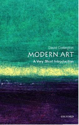Modern Art by David Cottington