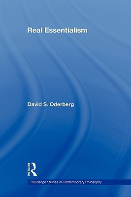 Find Real Essentialism (Routledge Studies in Contemporary Philosophy) iBook by David S. Oderberg