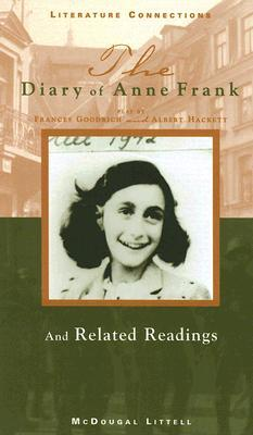 The Diary of Anne Frank by Frances Goodrich