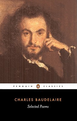 Selected Poems by Charles Baudelaire