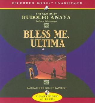 a book review of bless me ultima Rudolfo anaya's beloved 1972 novel bless me, ultima—like its new  it's no  accident that the novel and film take place in new mexico—a state whose name  suggests both a rejection and a reinvention  movie review lead.