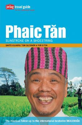 Phaic Tan by Santo Cilauro