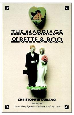 BOO MARRIAGE OF AND THE BETTE