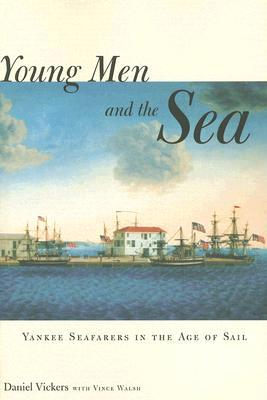 Young Men and the Sea by Daniel Vickers