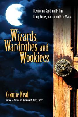 Wizards, Wardrobes and Wookiees: Navigating Good and Evil in Harry Potter, Narnia and Star Wars