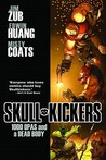 Skullkickers Volume 1 by Jim Zubkavich