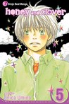 Honey and Clover, Volume 5 (Honey and Clover)