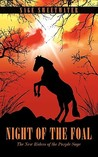 Night of the Foal: The New Riders of the Purple Sage