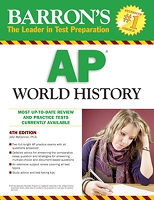 Ap history books for group 1