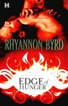 Edge Of Hunger (Primal Instinct, #1)