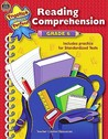 Reading Comprehension Grade 6 (Practice Makes Perfect (Teacher Created Materials))