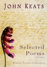Poems, Selected by John Keats
