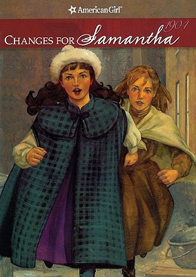 Changes for Samantha by Valerie Tripp