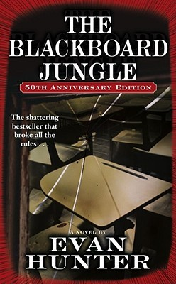 the blackboard jungle Blackboard jungle trailer 02:53 — richard dadier (glenn ford) is a teacher at north manual high school, an inner-city school where many of the pupils, led by an african american studen (more.