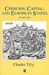 Coercion, Capital and European States: Ad 990 - 1992