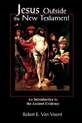 Download Jesus Outside the New Testament: An Introduction to the Ancient Evidence PDF by Robert, E. Van Voorst