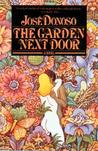 The Garden Next Door: A Novel