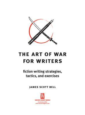 The Art of War for Writers