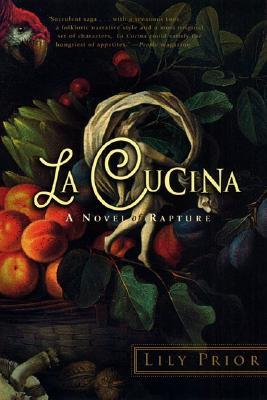 La Cucina by Lily Prior