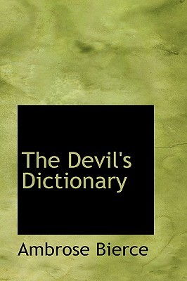 The Devil\'S Dictionary