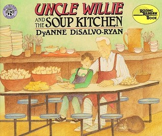 Uncle Willie and the Soup (Reading Rainbow Books)