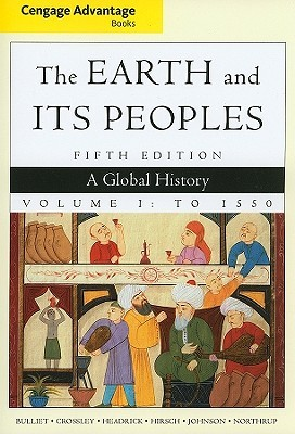 The Earth and Its Peoples, Vol 1
