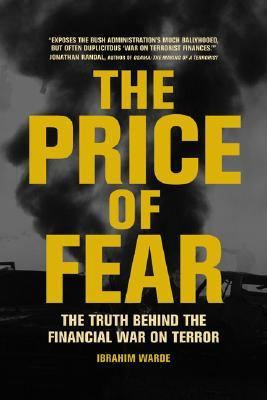 The Price of Fear by Ibrahim Warde